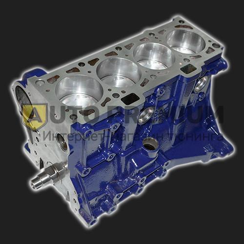 Блок цилиндров ВАЗ-11193 16V Калина